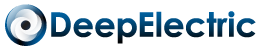 Logo Deep Electric